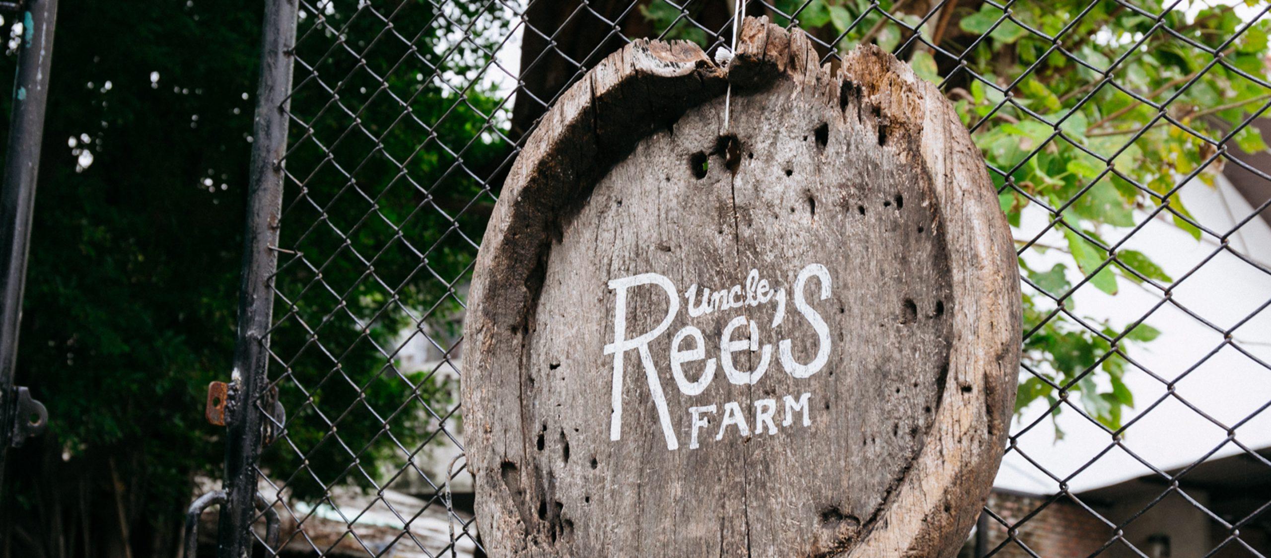 ความมหัศจรรย์อีกครึ่งหนึ่งของโลกอยู่ใต้ดิน 'ฟาร์มลุงรีย์' เกษตรกรผู้สร้างดินเพื่อการเพาะปลูก