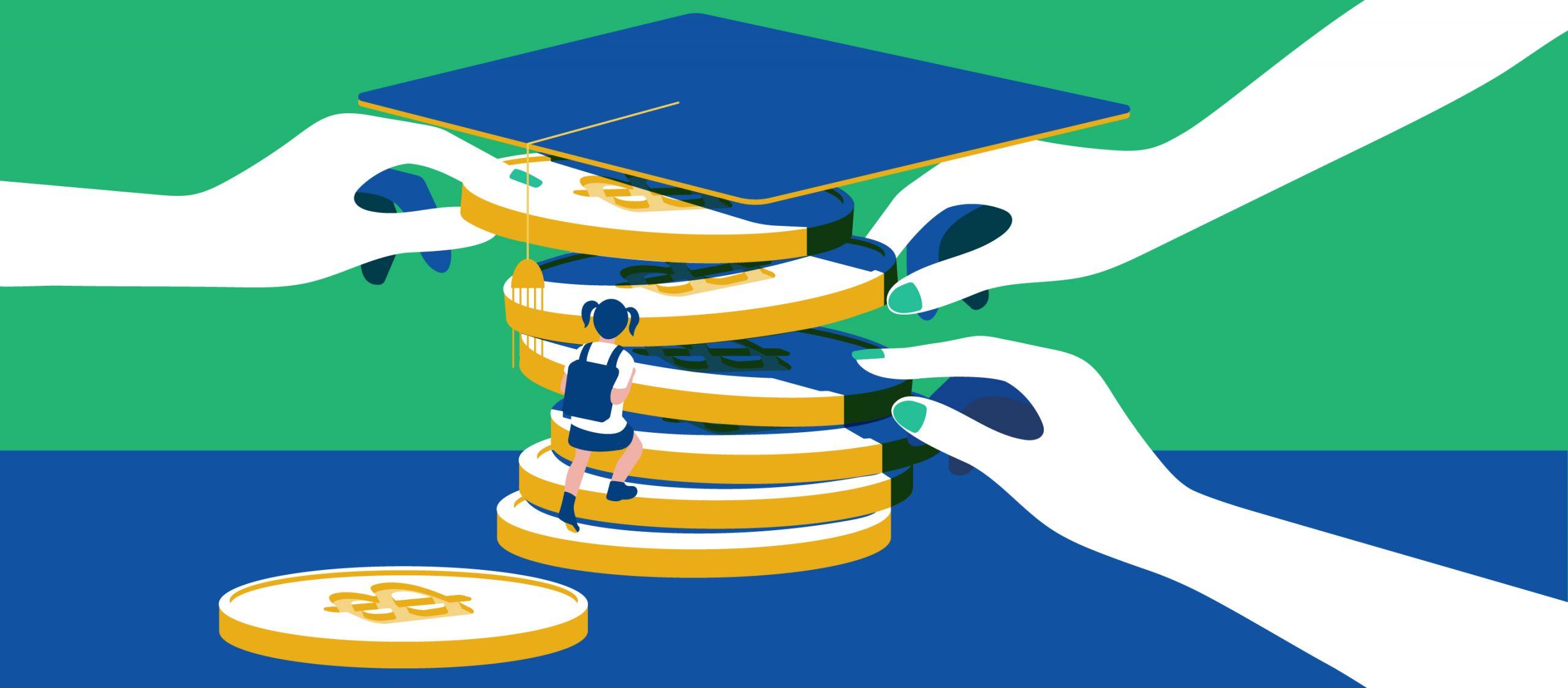 5 แฟกต์ว่าด้วยความเหลื่อมล้ำทางการศึกษาที่สกัดขาไม่ให้เด็กต้นทุนต่ำได้ไปต่อ