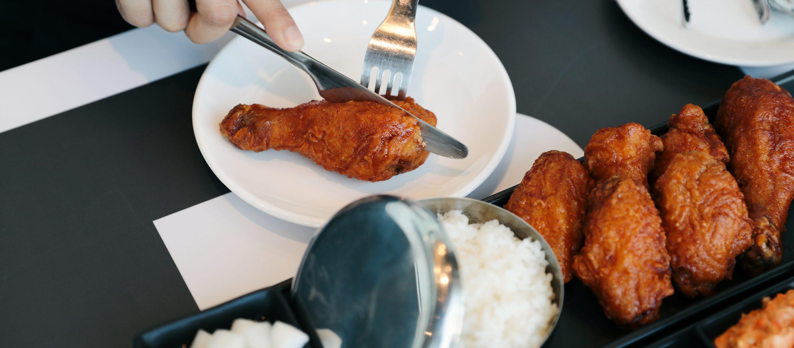 16 เรื่องเล่าหลังครัว Bonchon ที่ต่อให้กินทุกวันก็ยังไม่รู้