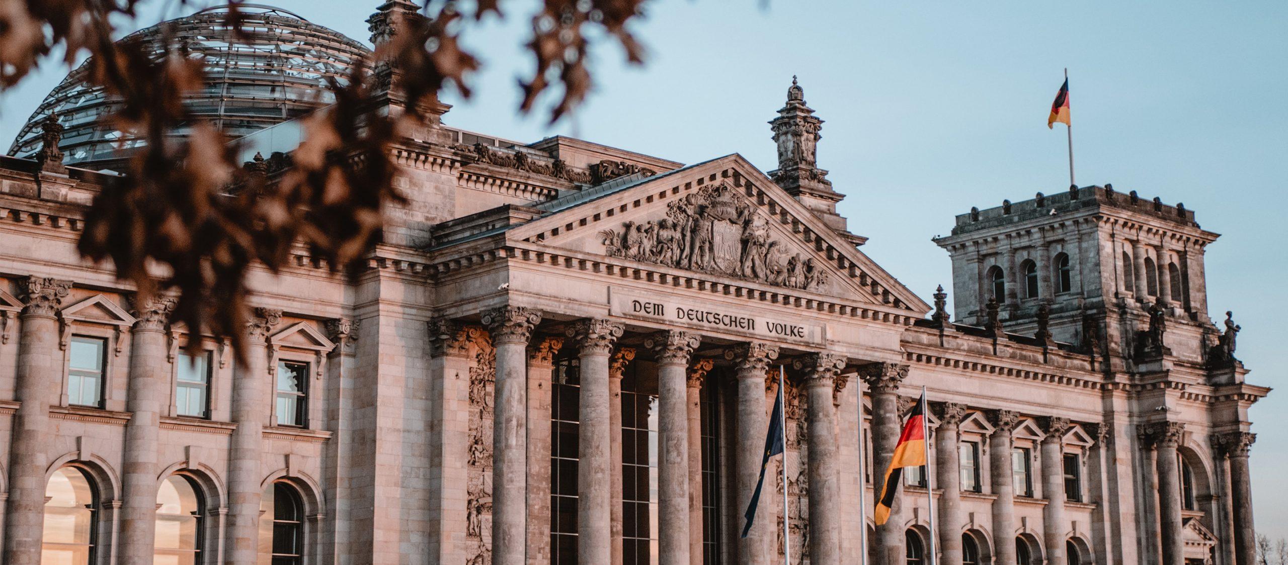 Unfinished Berlin, I Love You ตกหลุมรักเบอร์ลิน เมืองที่สร้างเท่าไหร่ก็ไม่เสร็จ