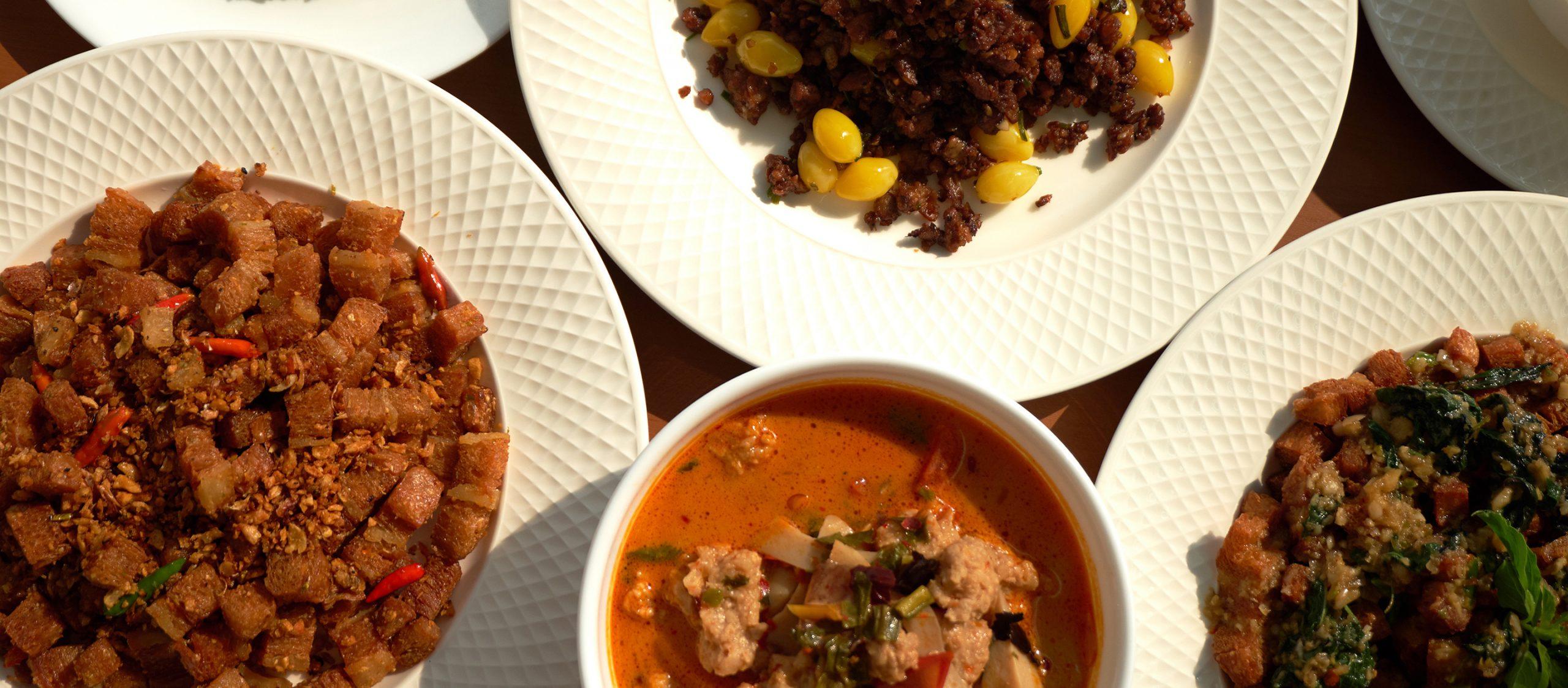 Meat Avatar แบรนด์ที่อยากให้คนไทยได้กินเนื้อจำแลงจากพืชผักในราคาไม่แพง
