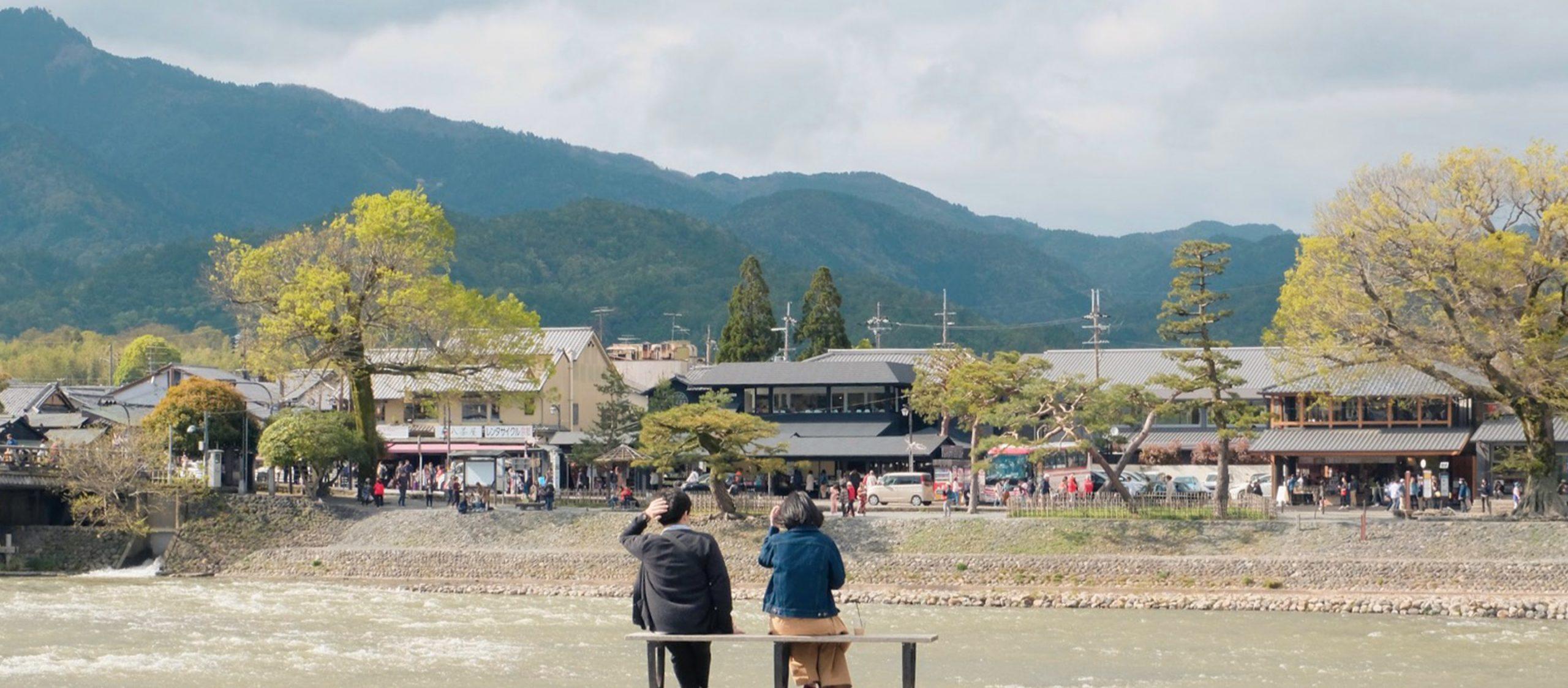 ทริป 8 วัน 5 เมือง ณ คันไซ สำหรับคนหลงทางง่าย จำทางไม่เก่ง และเน้นกินเป็นหลัก