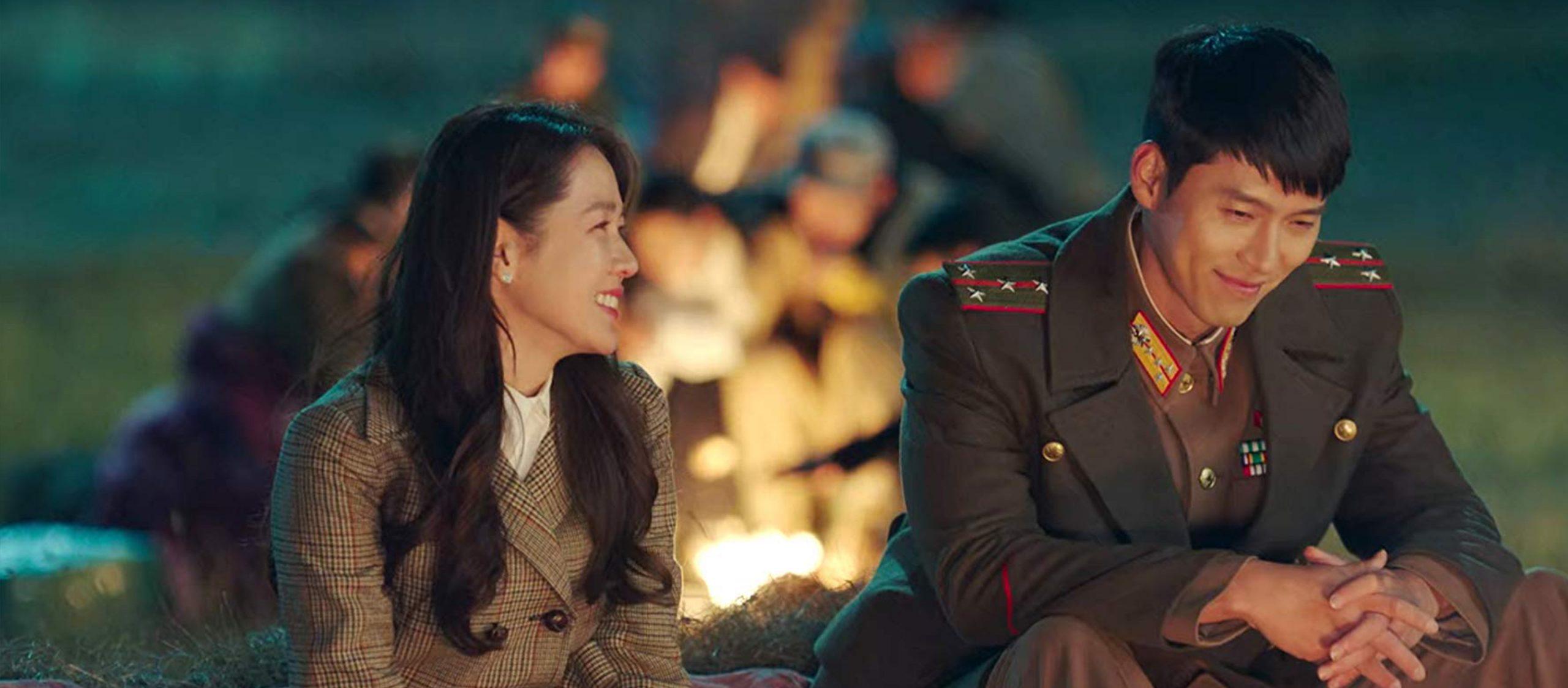 Crash Landing on You ฉากและชีวิตของชาวเกาหลีเหนือในเรื่องรักโรแมนติกของสหายผู้กองและยุนเซรี