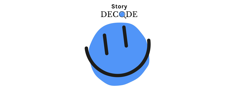 StoryDecode EP.0 : รายการถอดรหัสการเล่าเรื่อง   a day Podcast x Glow Story