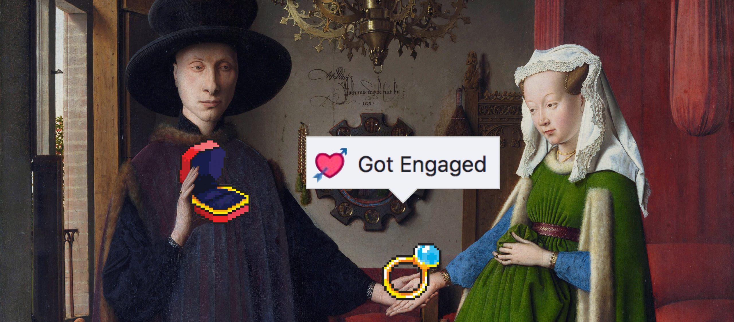 รักแท้มีมูลค่าเท่าไหร่ และที่มาว่าทำไมแหวนเพชรจึงถูกใช้เพื่อขอแต่งงาน