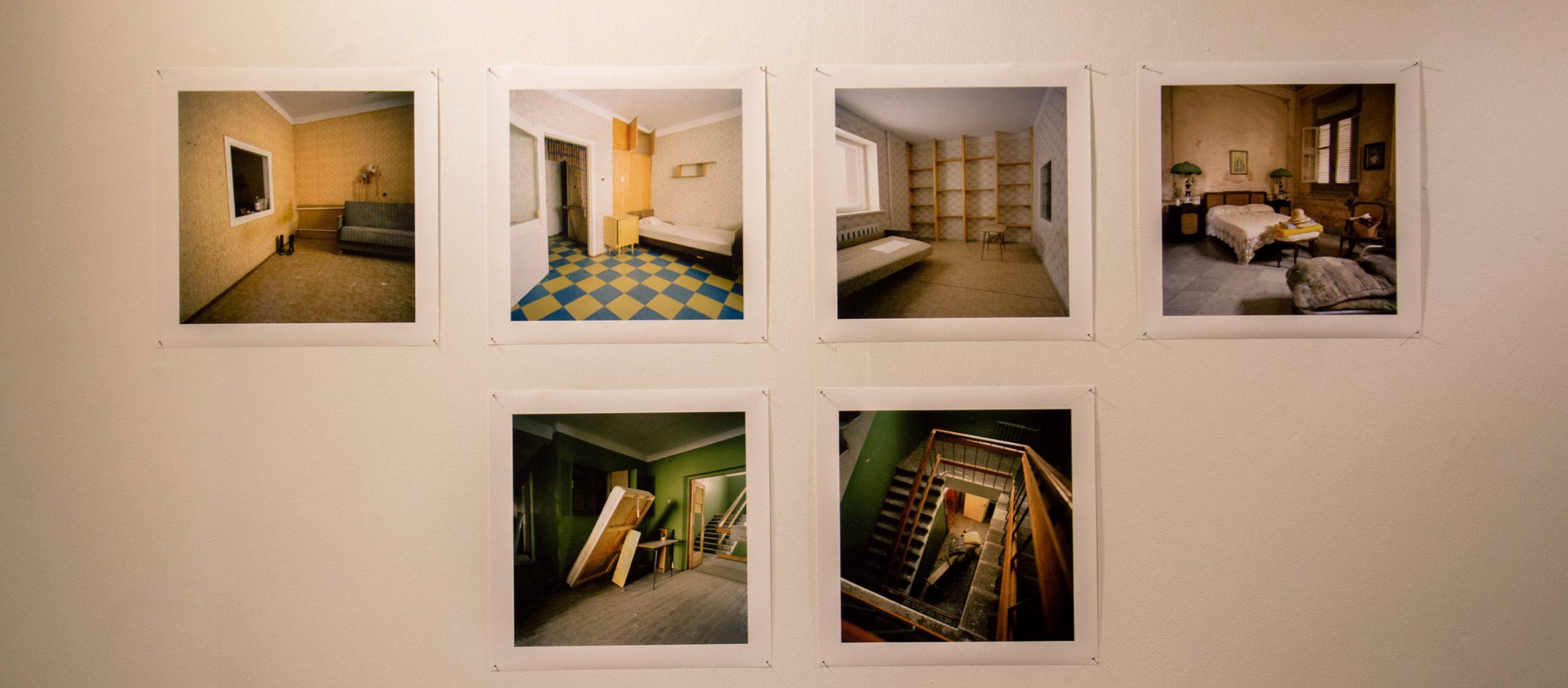 Carolina Sandretto ช่างภาพผู้สำรวจการทิ้งและไม่ทิ้งในคิวบาและเมืองร้างของรัสเซีย