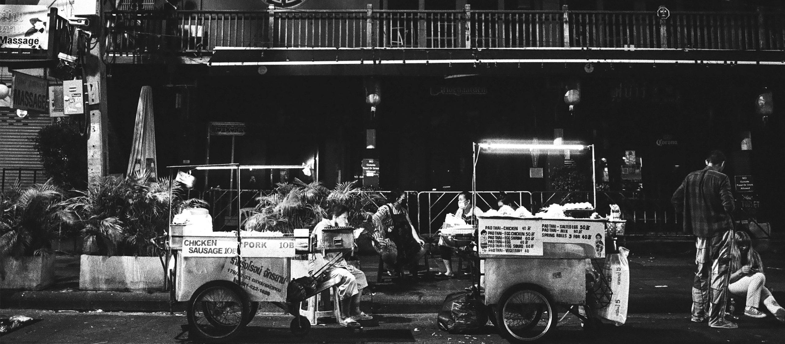 แรงงาน และทุนของไทย ในค่ำคืนของวิกฤตโควิด-19
