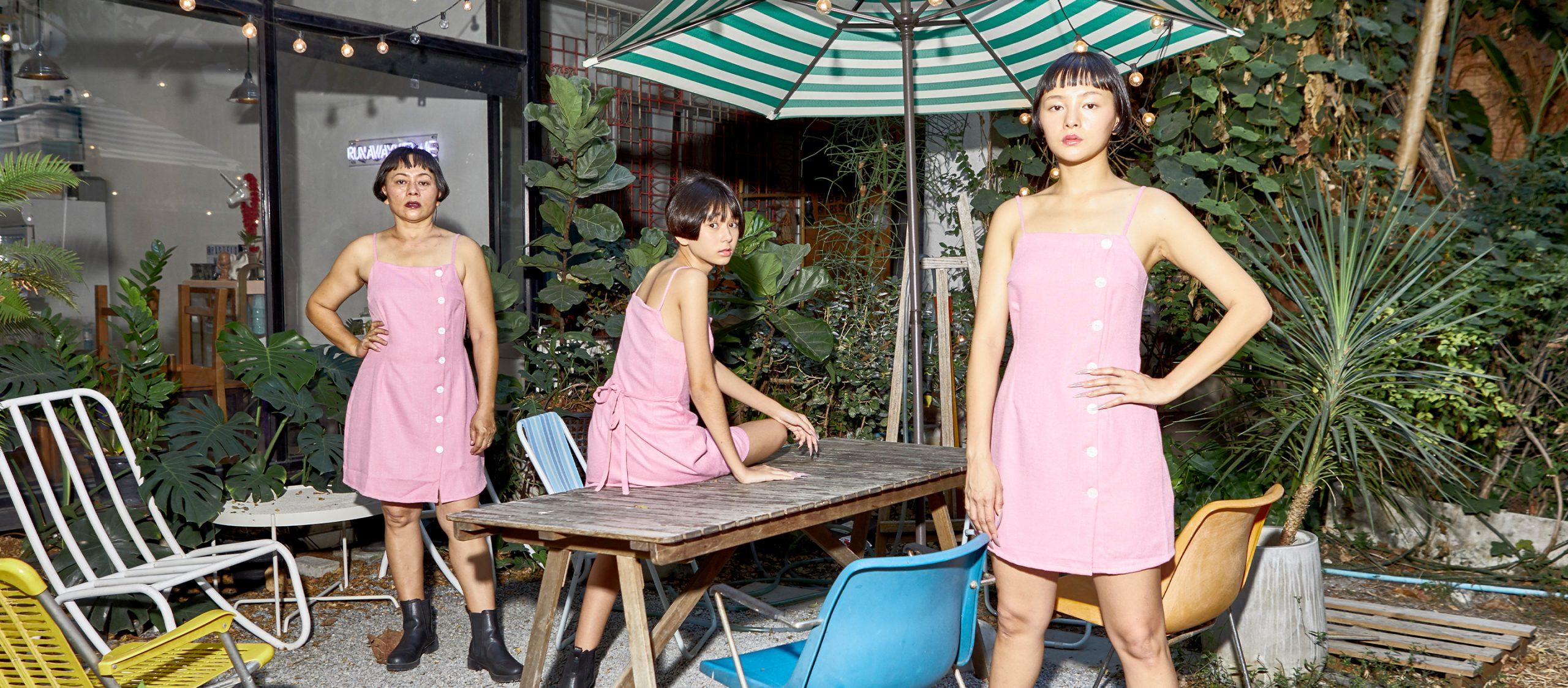 แฝดในแฝดในแฝด คุยกับ 3 สาวจาก Supanaree story เพจที่เชื่อมความเข้าใจในครอบครัวด้วยแฟชั่น