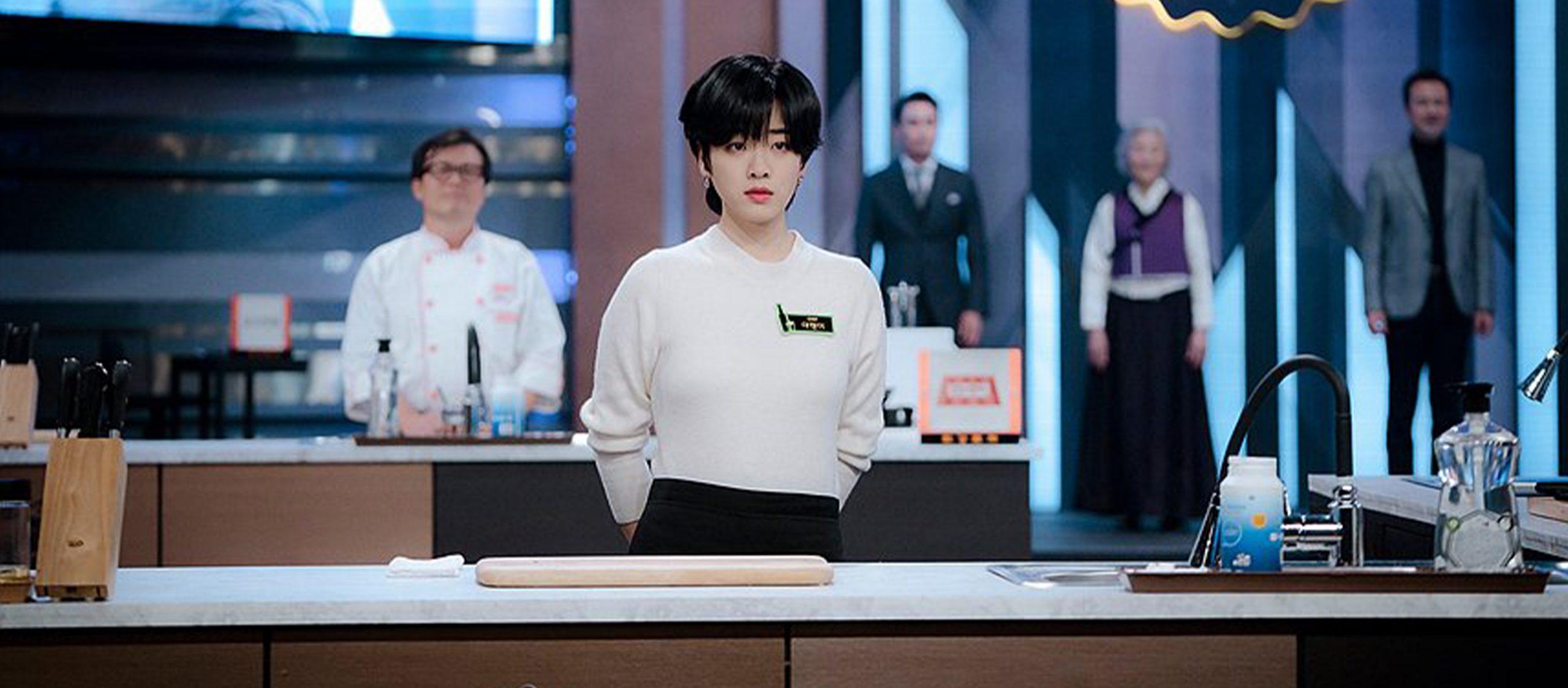 'ฉันคือ transgender' มา ฮยอนอี แห่ง Itaewon Class กับบทบาทและเพศสภาพที่ท้าทายสังคมเกาหลี