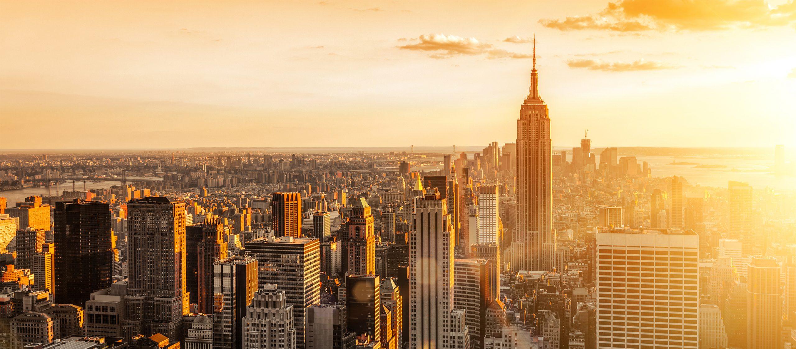 Midtown Manhattan: พื้นที่แห่งความใฝ่ฝันดันทุรังสร้างในยุคเศรษฐกิจดำดิ่งที่ดันสำเร็จ