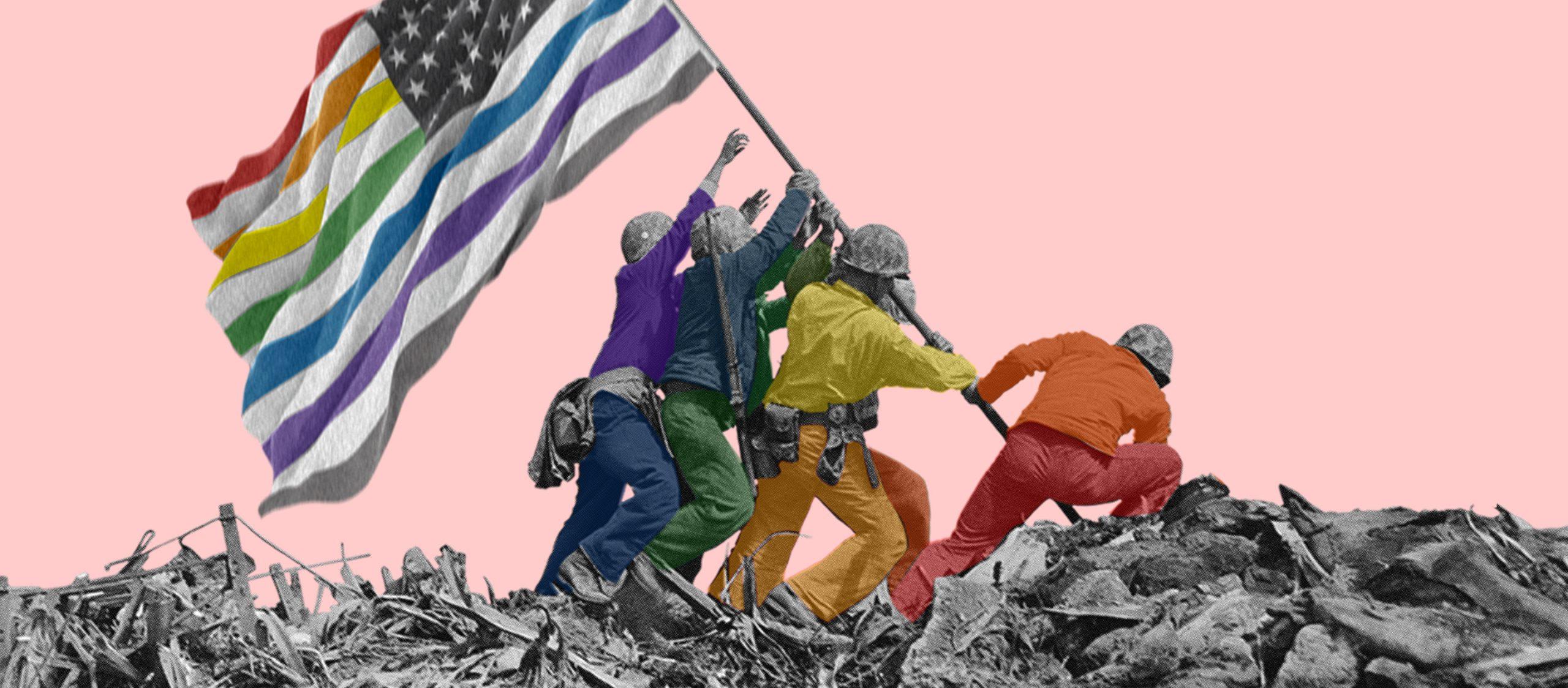 จะรักชาติหรือเชิดชูเพศสภาพ ความปกติใหม่ของอุดมการณ์ชาตินิยมแบบรักร่วมเพศ (homonationalism)