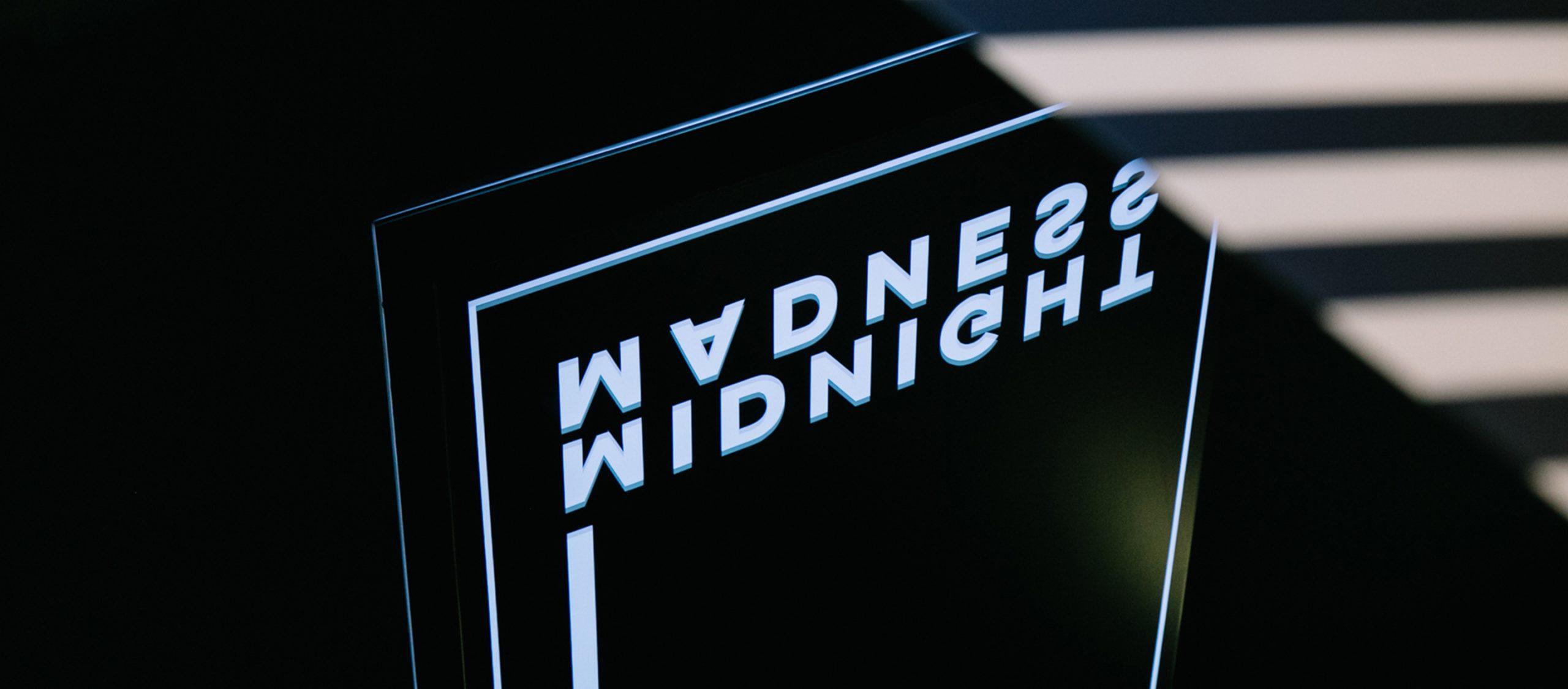 'Midnight Madness' ช็อกโกแลตดริงก์ของคู่รักที่จับความคลั่งไคล้อันข้นคลั่กมาไว้ในขวดสีดำเข้ม