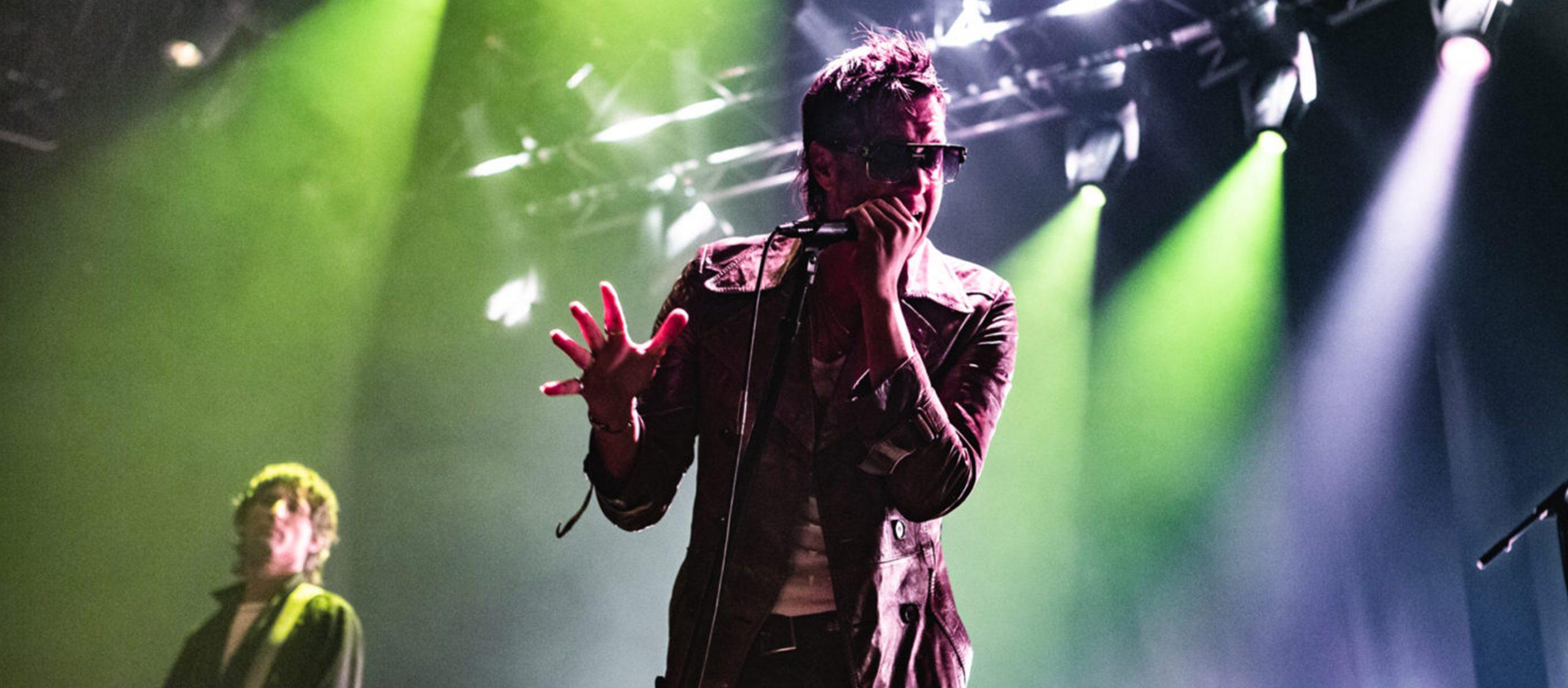 แม่นเหมือนตาเห็น The New Abnormal ชื่ออัลบั้มใหม่ของ The Strokes ที่ไปพ้องกับภูมิทัศน์โลกหลังโควิด