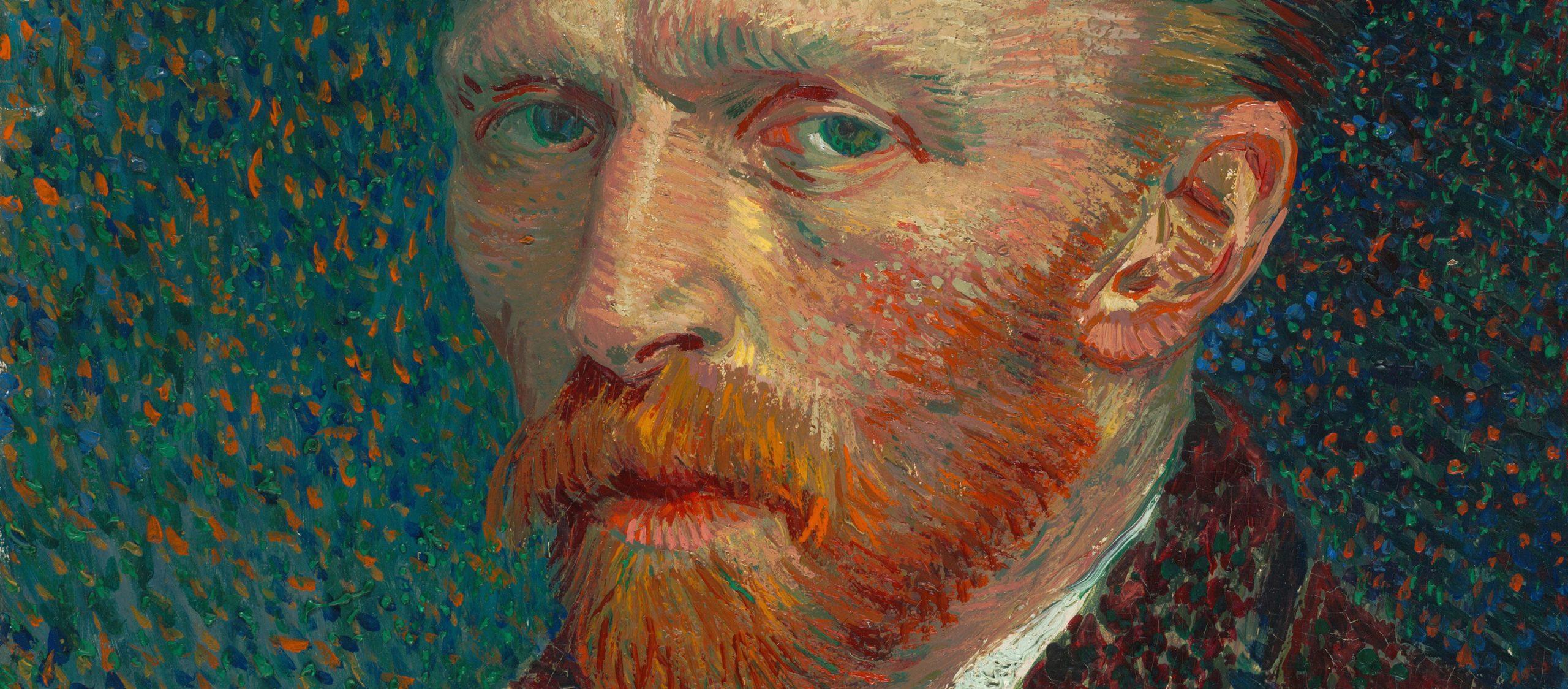 Van Gogh. Life and Art เรื่องเล่าชีวิตปวดร้าวในงานศิลปะสีสดใสของวินเซนต์ แวน โกะห์