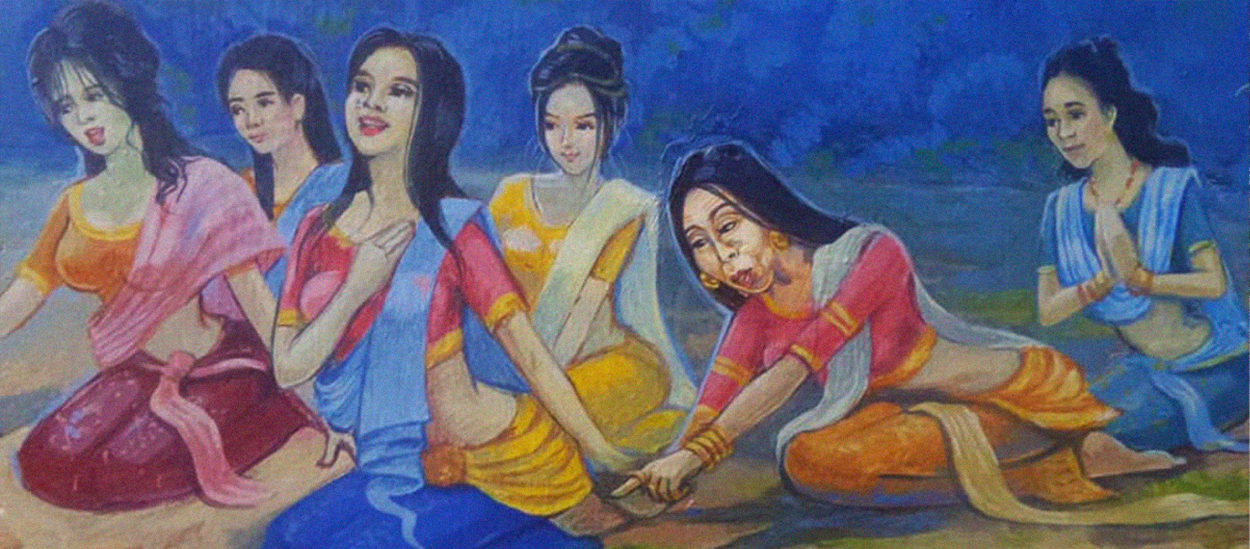 เมดอินไทยแลนด์ : archives : พฤษภาคม 2563