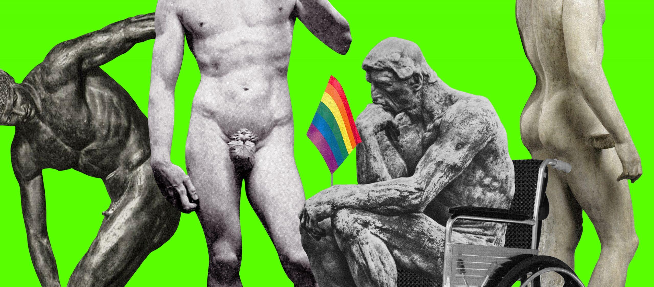 Crip กับ Queer ความสัมพันธ์เชิงซ้อนของความพิการและความหลากหลายทางเพศ