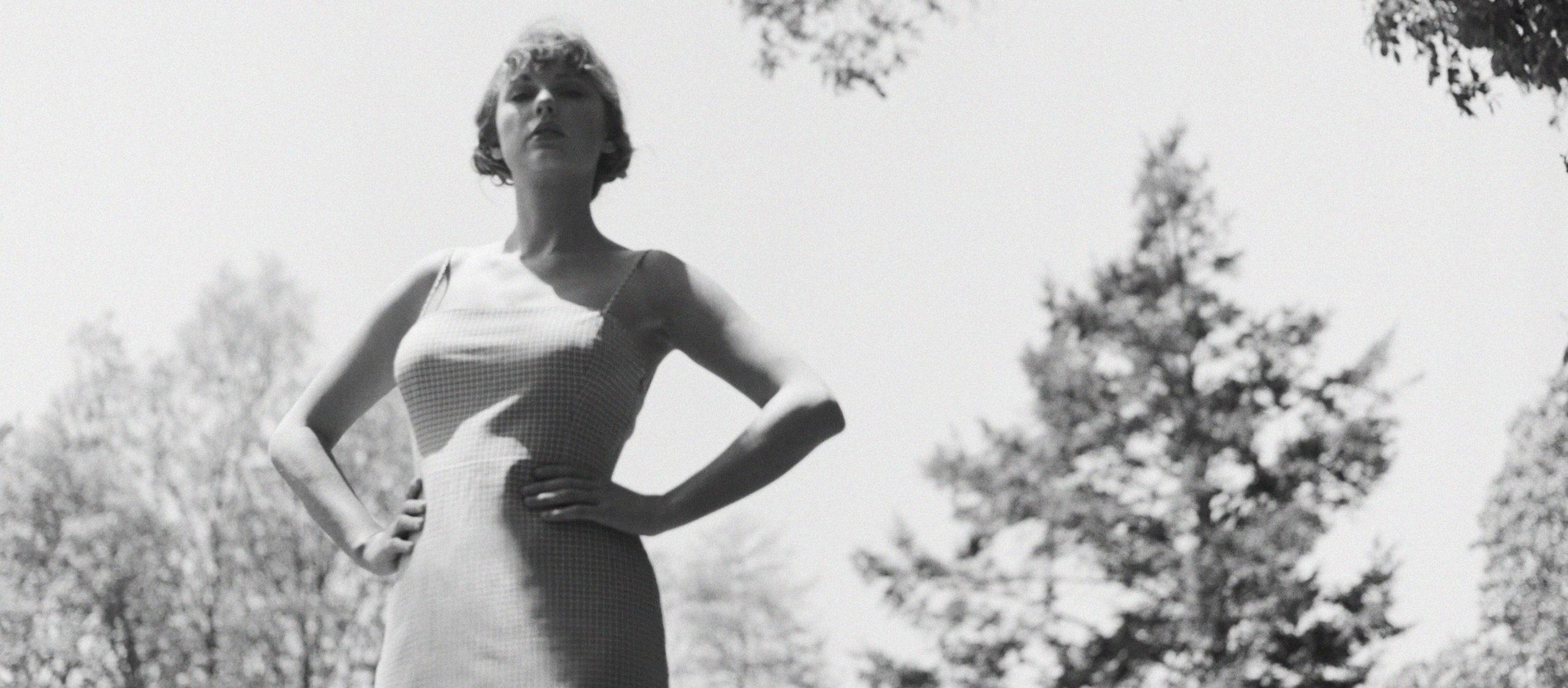 """""""ถ้าไม่เจ็บปวด ก็ไม่เติบโต"""" folklore อัลบั้มที่ตกตะกอนจากความคิดและชีวิตของ Taylor Swift ในวัย 30"""
