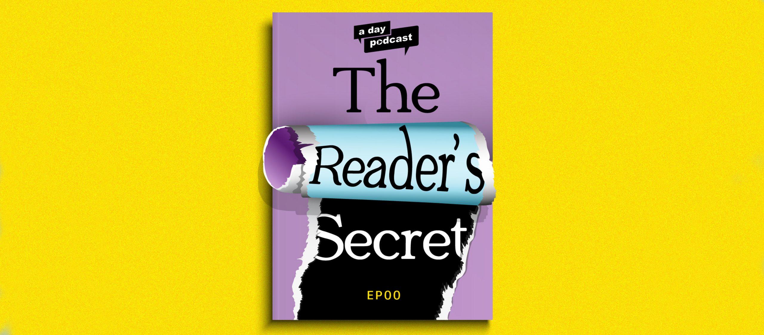 The Reader Secret EP.00 อ่านคำนำรายการกับ แอน–เดือนเพ็ญ จุ้ยประชา