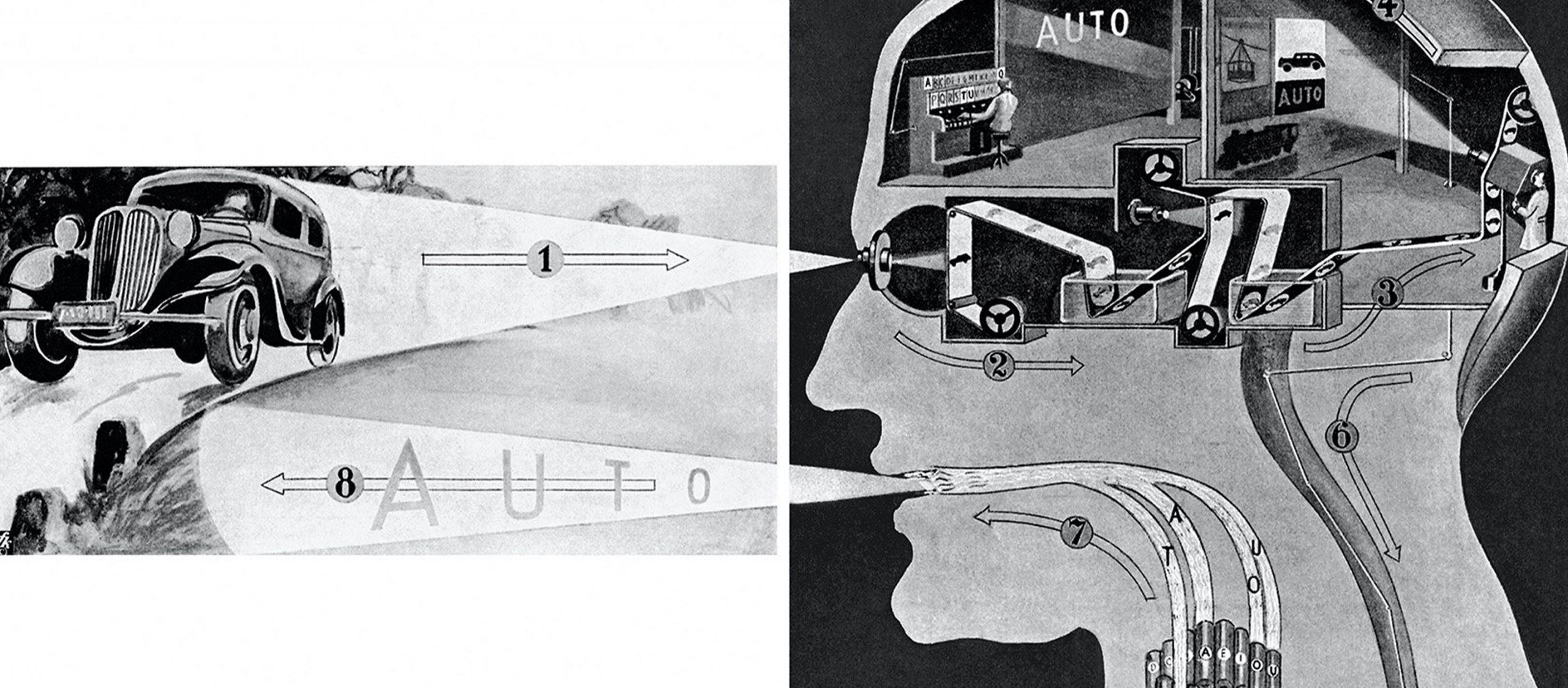 Fritz Kahn ศิลปินในเสื้อกาวน์ผู้ปฏิวัติตำราวิทยาศาสตร์ให้สนุกและเซอร์เรียล