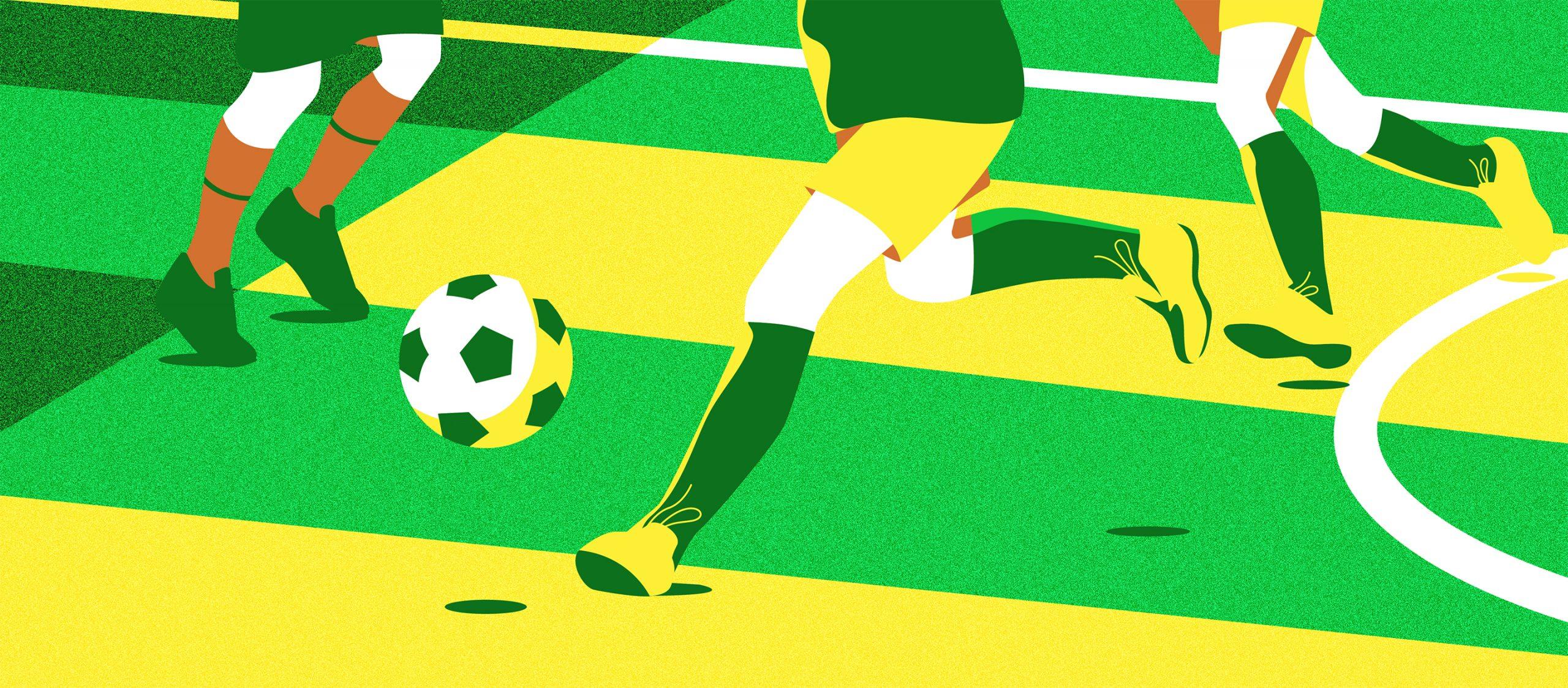 'เล่นกีฬา พาสำเร็จ' งานวิจัยชี้เด็กที่เล่นกีฬาเป็นทีมทำให้เติบโตเป็นผู้ใหญ่ที่ประสบความสำเร็จในชีวิต