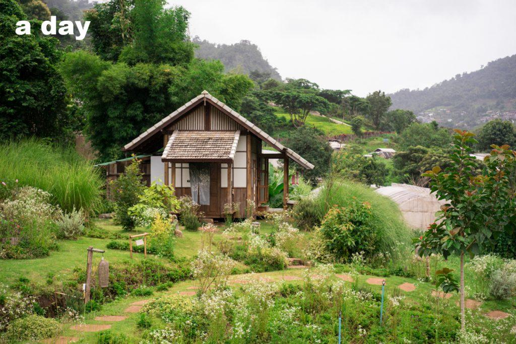 Mori Natural Farm