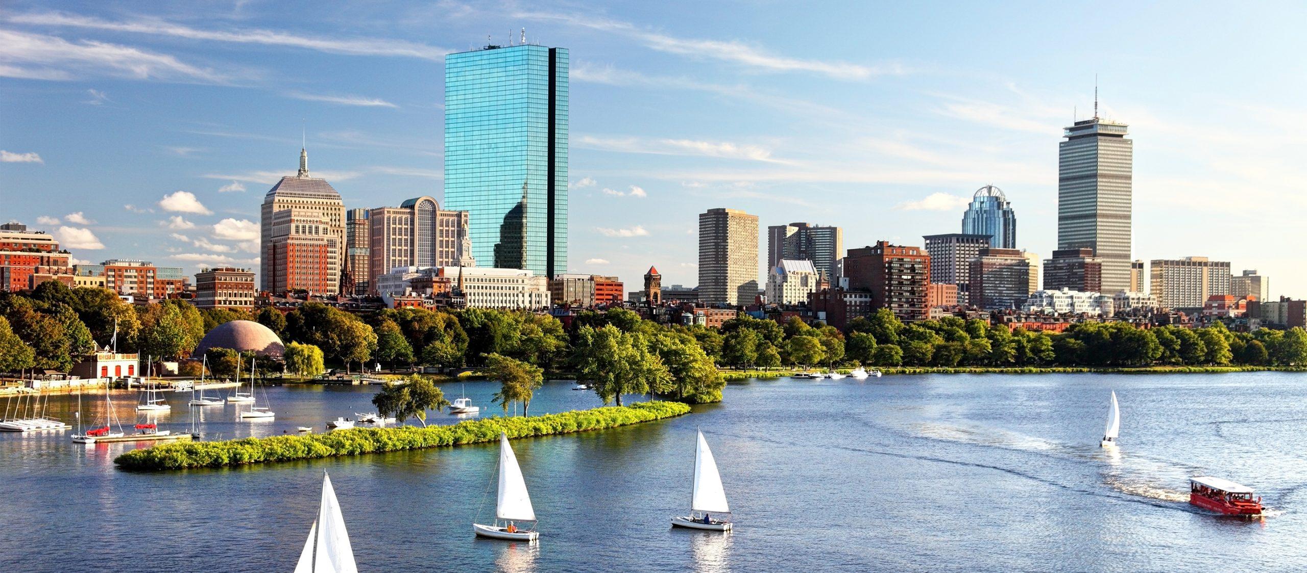 Boston Greenway : ยกระดับทางยกระดับด้วยการเปลี่ยนทางยกระดับให้เป็นพื้นที่สีเขียว