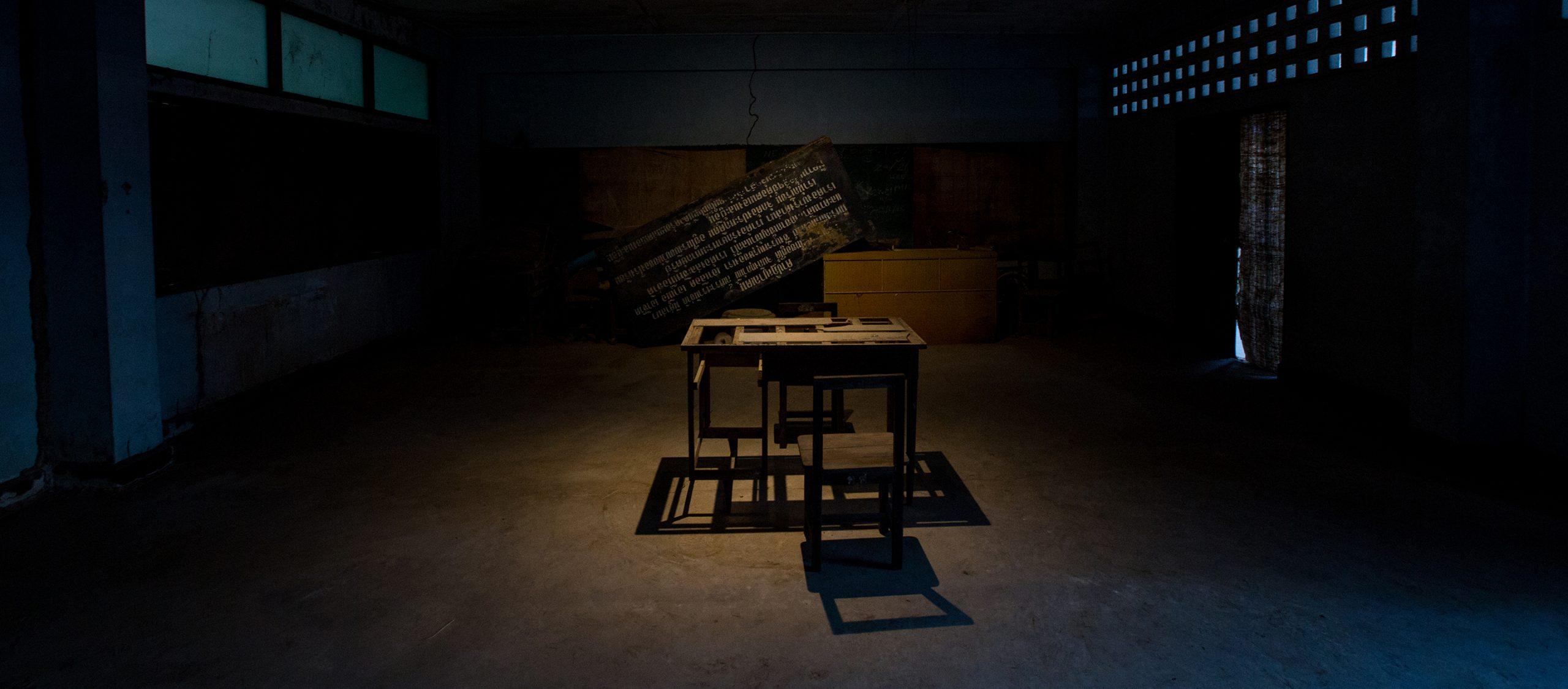 ตามไปดู 'UBON AGENDA วาระวาริน' ศิลปะการต่อต้านรัฐบนพื้นที่ประวัติศาสตร์ท้องถิ่นที่ถูกลืม