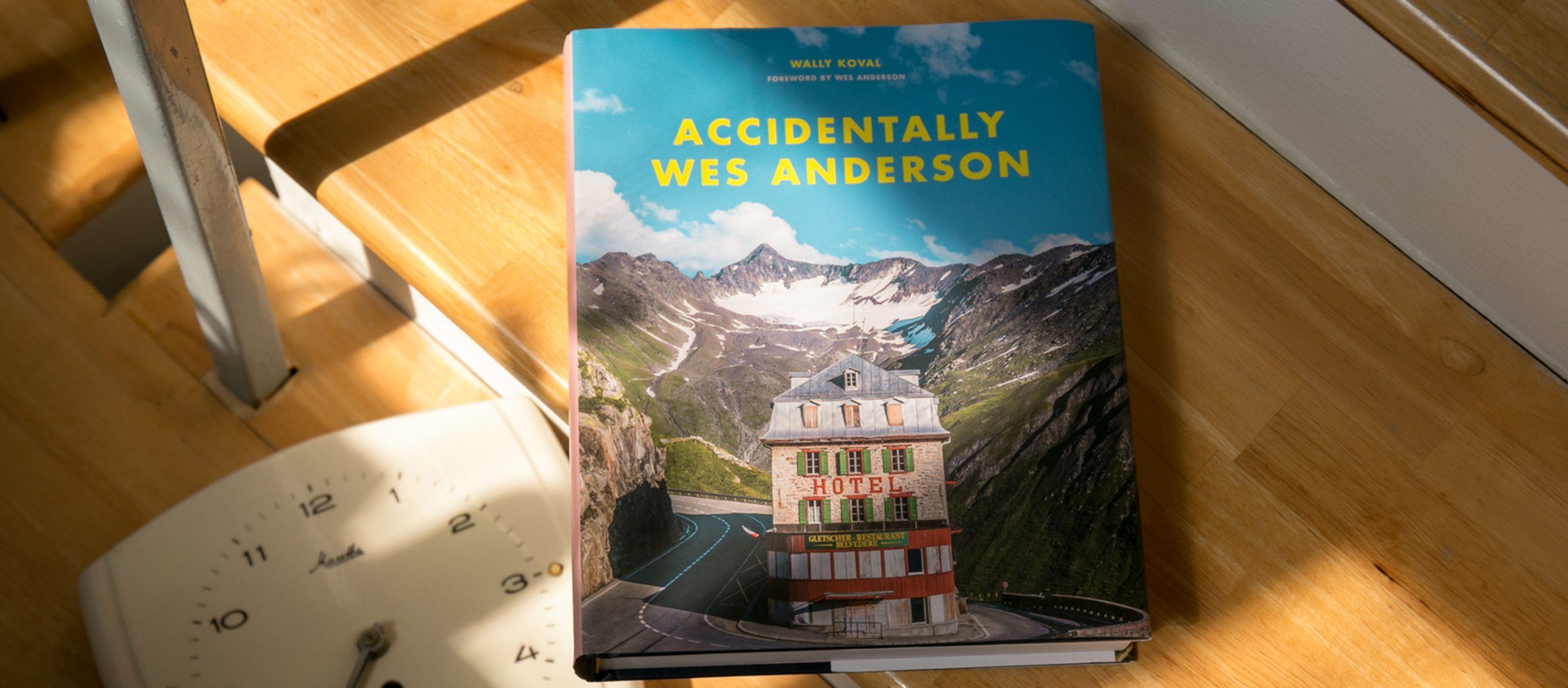 คุยกับเจ้าของหนังสือ Accidentally Wes Anderson 'Wally Koval' ผู้ทำให้โลกนี้กลายเป็นหนังเวส