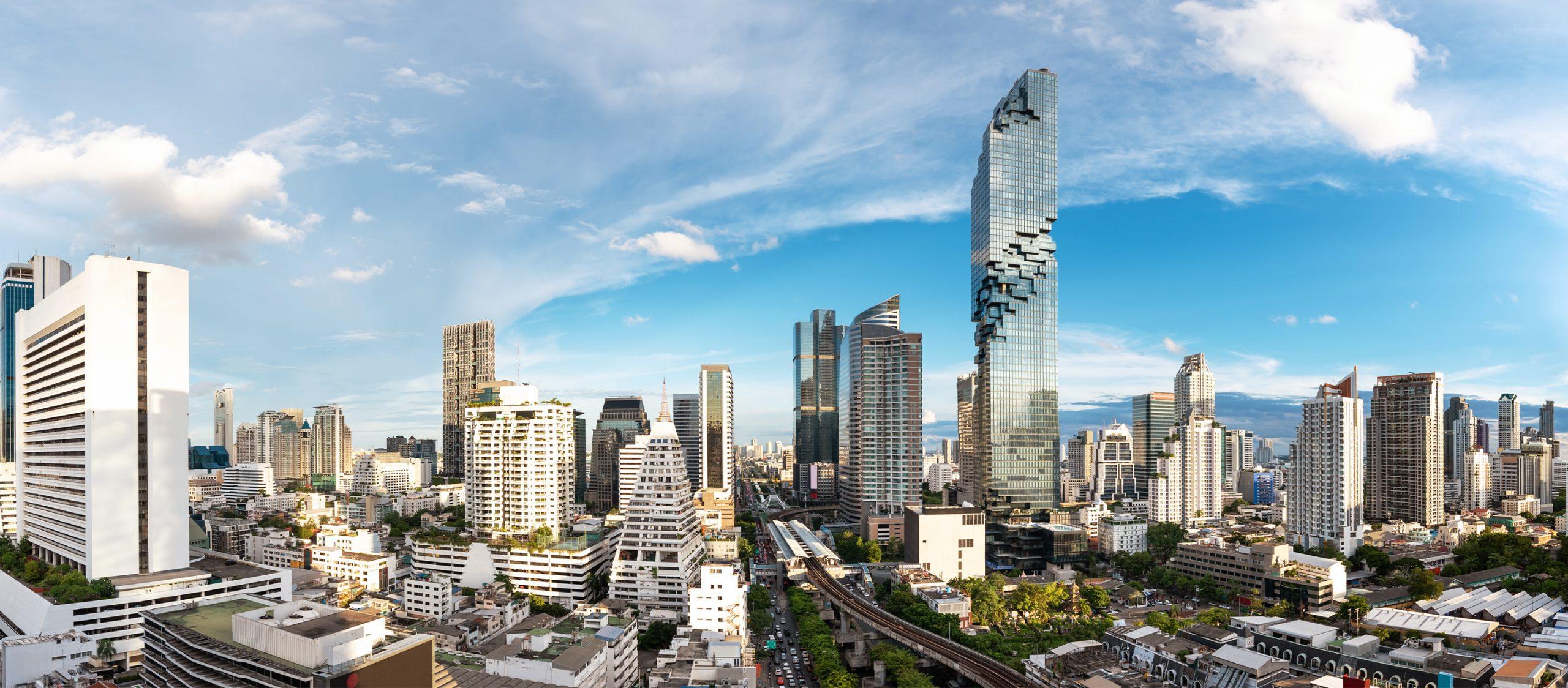 Public Life in Bangkok โอกาสการพัฒนาพื้นที่สาธารณะที่ไม่ล็อกดาวน์ไปพร้อมกับเมือง