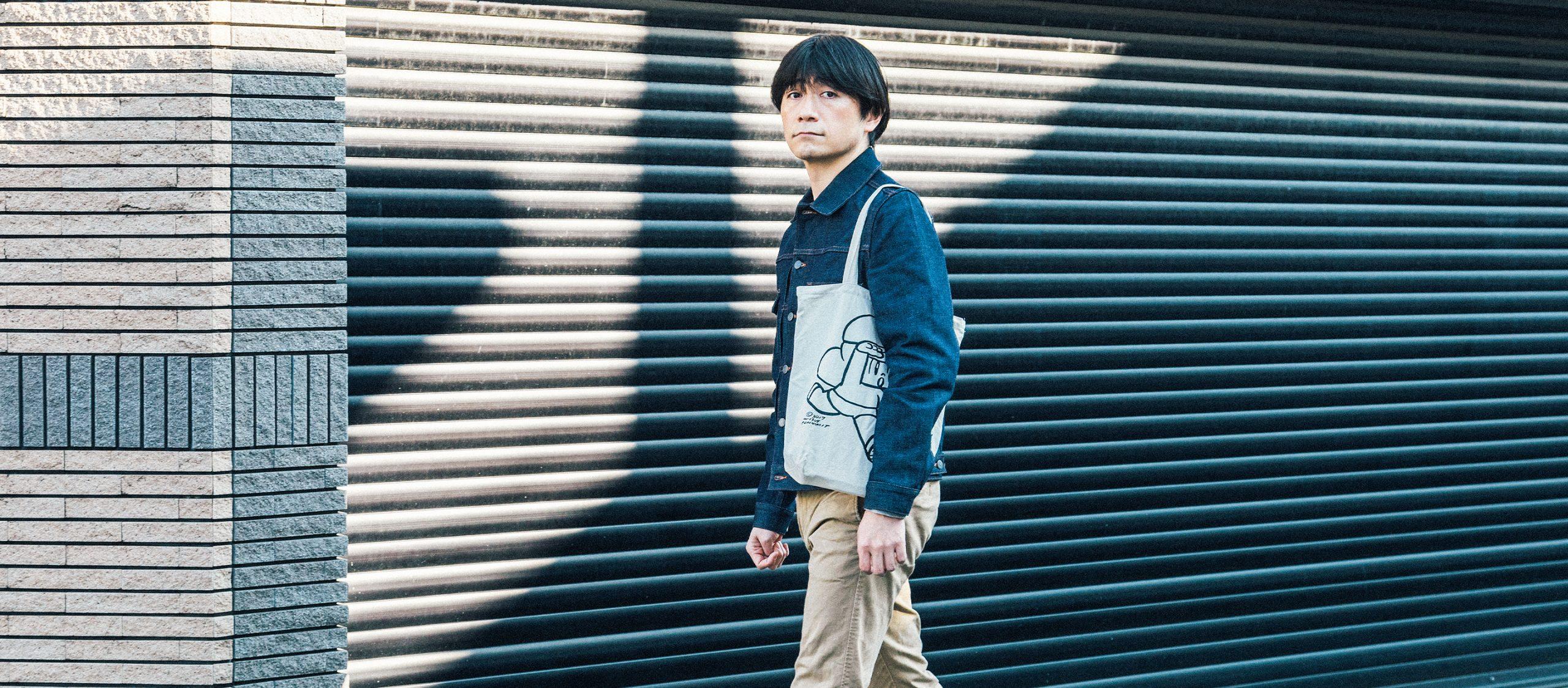Kazuhiro Kimura ผู้จัดการตารางงานของมะม่วงในแดนอาทิตย์อุทัย