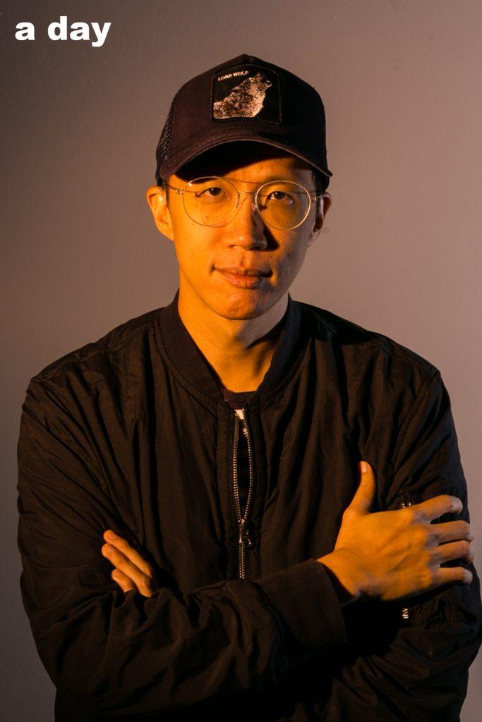 ก้อ–ณฐพล ศรีจอมขวัญ ประธานบริหาร Music Copyright (Thailand) และผู้บริหารค่าย SPICYDISC
