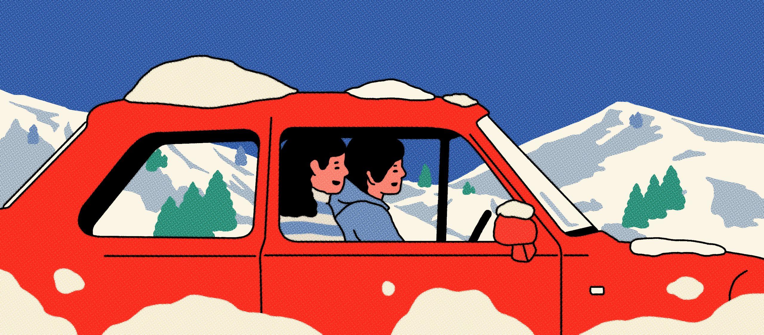 ขึ้นเขาไปสูดอากาศหนาว ดู 'หิมะไต้หวัน' ของดีที่แม้แต่คนไต้หวันบางคนก็ยังไม่เคยดู