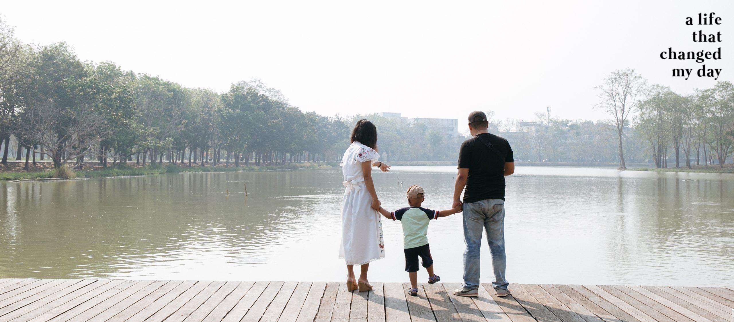 ภรรยาของสามีความจำเสื่อม แม่ของลูกที่เป็นโรคร้าย และหญิงสาวที่เชื่อว่าความรักคือการให้