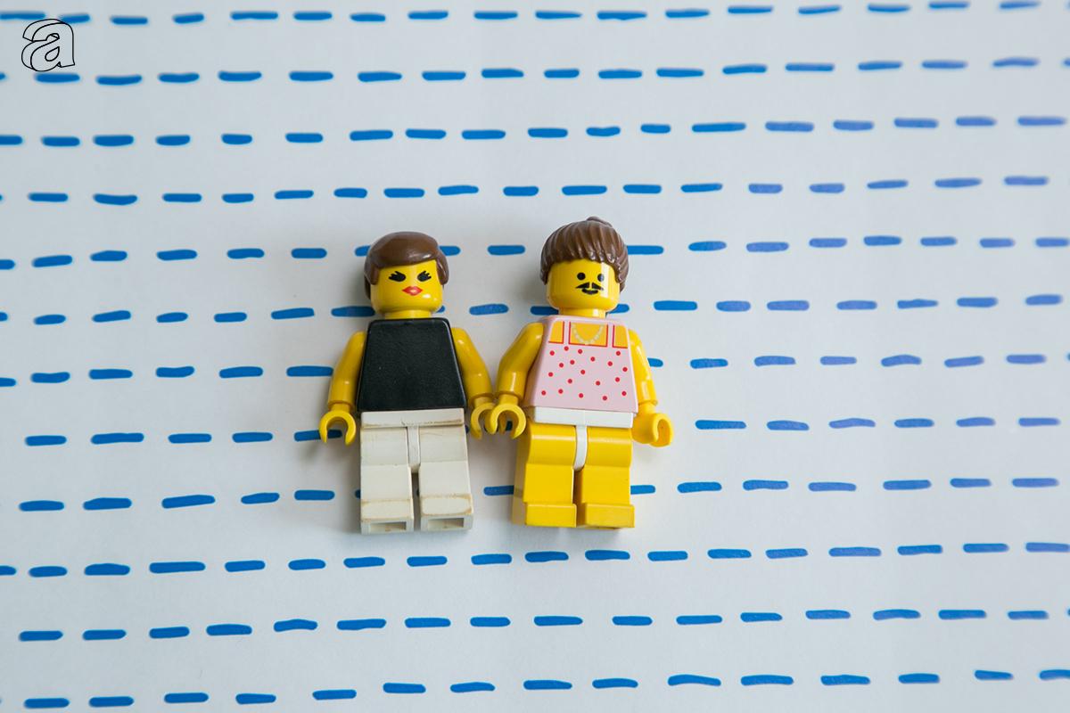 Beyond the Gender Binary แด่การผลัดทิ้งซึ่งหญิงชาย แด่ความลื่นไหลที่ผลิบาน