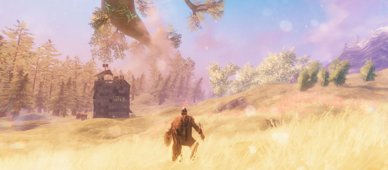 Valheim เกมเอาชีวิตรอดจากผู้สร้างเพียง 5 คนที่ทำยอดขาย 2 สัปดาห์แรกกว่าพันล้านบาท