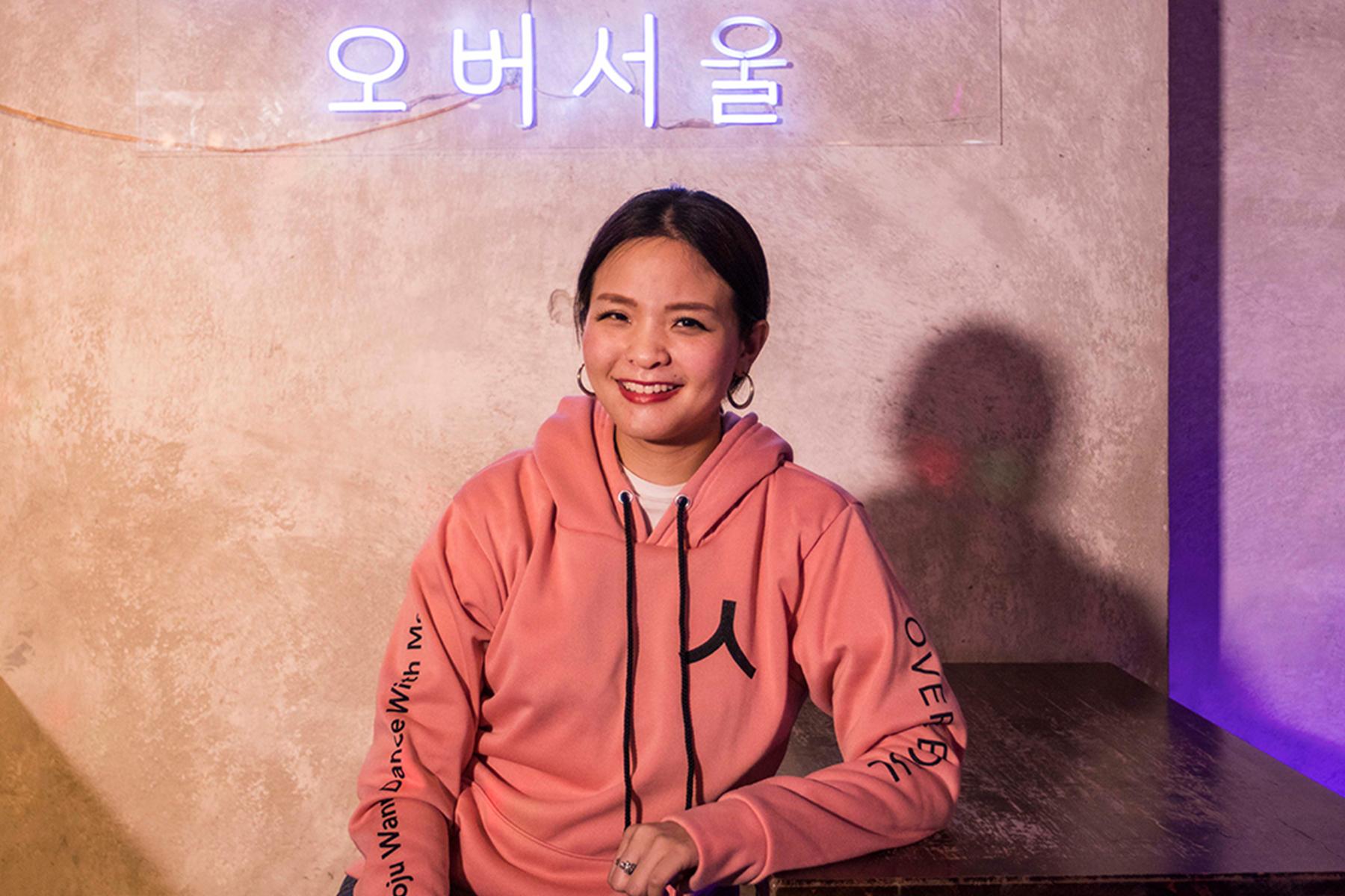 OVERSEOUL – บาร์เกาหลีที่ให้คุณได้เต้นกับเพื่อนโต๊ะข้างๆ   Founder