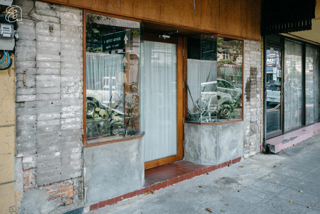 nangloeng shophouse