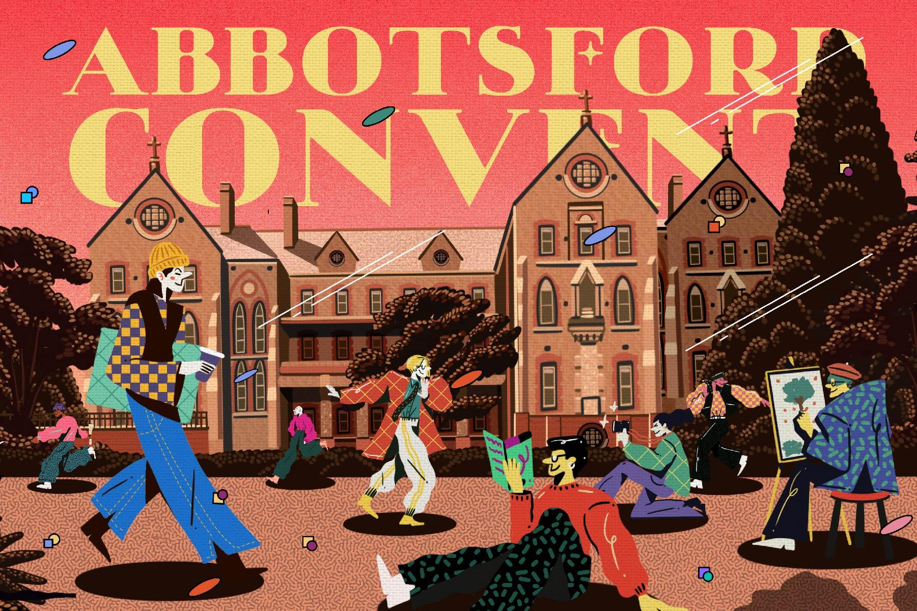 Abbotsford Convent เมื่อชาวเมืองร่วมกันพลิกสำนักชีเก่าเป็น creative space ที่ตรงใจ