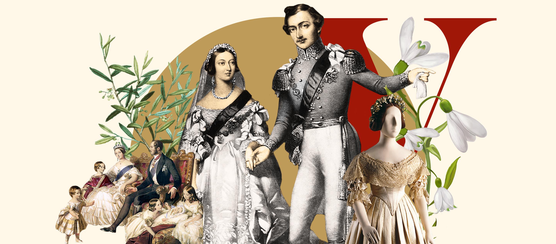 อดีต | ของ | ปัจจุบัน EP.10 Queen Victoria's Wedding Dress ธรรมเนียมชุดแต่งงานสีขาว มรดกจากแผนพีอาร์ราชวงศ์อังกฤษ