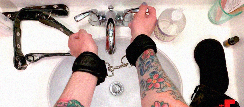 Scrubhub จาก Pornhub เว็บไซต์ที่จะทำให้การล้างมือช่วงโควิด-19 เซ็กซี่และมีอารมณ์ขึ้น