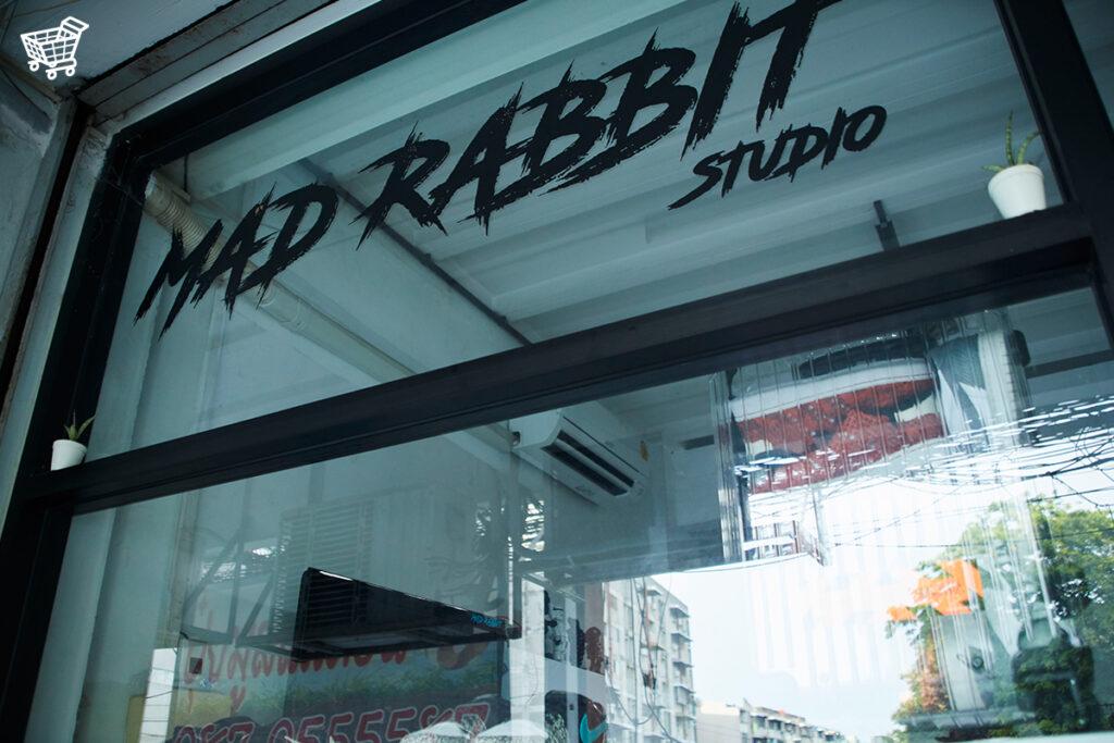 Mad Rabbit Studio