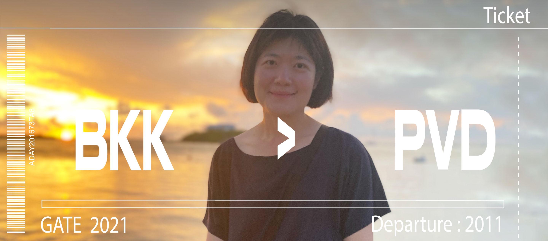 ชีวิตในอเมริกาของ นิ้ง ชลลดา ดินแดนที่ทำให้เธอรู้สึกถึงคุณค่าของเสียงตัวเอง