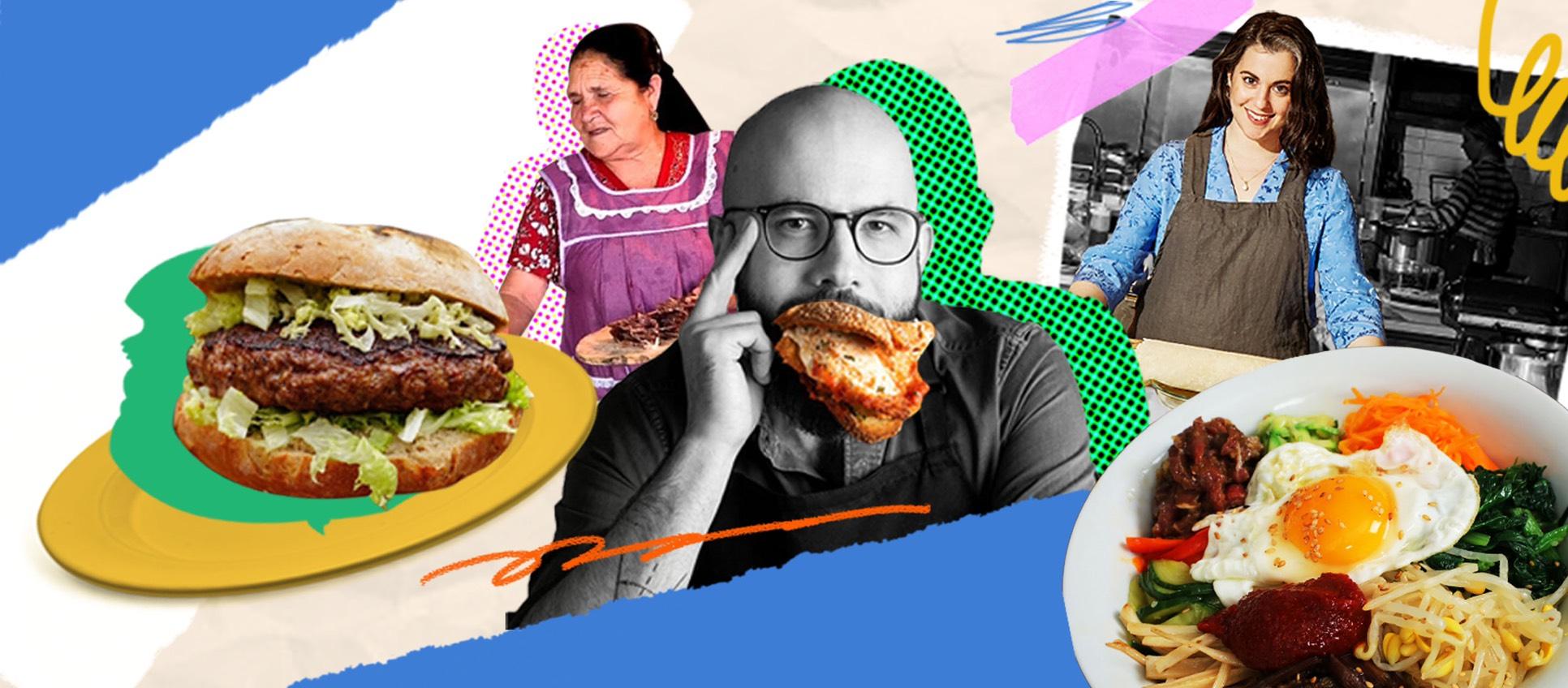 The Healing Kitchen อิ่มท้อง อุ่นใจ กับ 5 แชนแนลทำอาหารที่เราชวน binge-watch ช่วงกักตัว