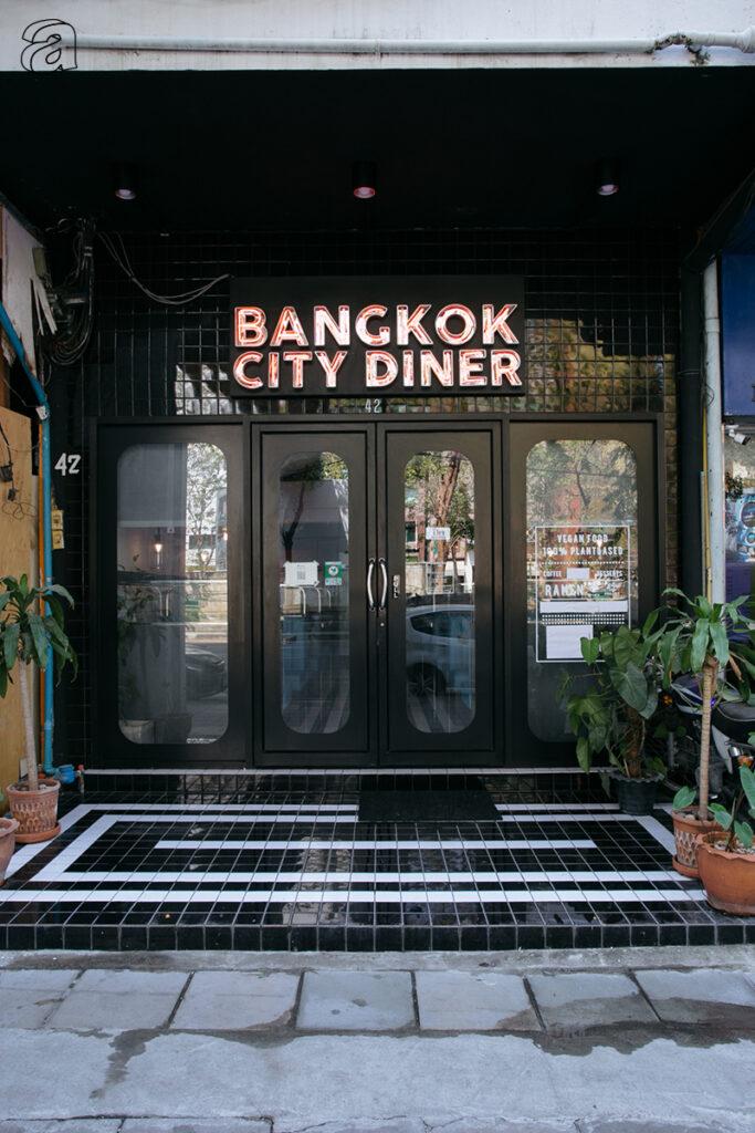 Bangkok City Diner
