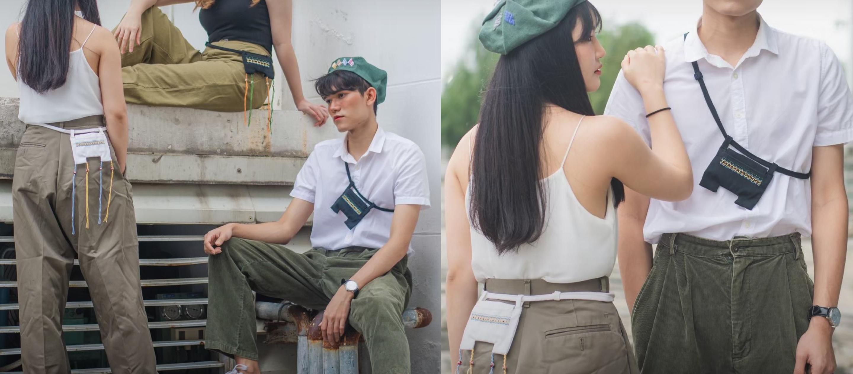 Youngyao แบรนด์ที่ชวนคนกะเหรี่ยงคราฟต์วัฒนธรรมประจำหมู่บ้านให้เตะตาคนรุ่นใหม่