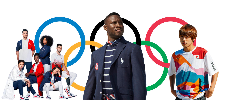 Olympic Fashion ชวนส่องยูนิฟอร์มจากแบรนด์แฟชั่นใน Tokyo Olympic