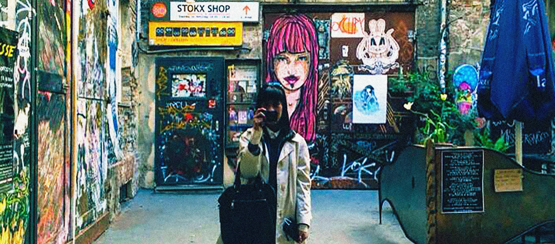 สุจิรา แจ่มศิลป์ สถาปนิกไทยในเยอรมนี   World Wide Work EP.3