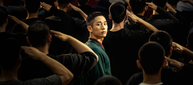 ในวันที่ความเป็นคนล่มสลาย D.P. ซีรีส์ตีแผ่ความเลวร้ายของกองทัพเกาหลีใต้