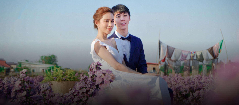 การต่อสู้เพื่อความรักของทรานส์เจนเดอร์ไทยในฮ่องกง สู่การแต่งงานและเปลี่ยนเพศอย่างถูกกฎหมาย