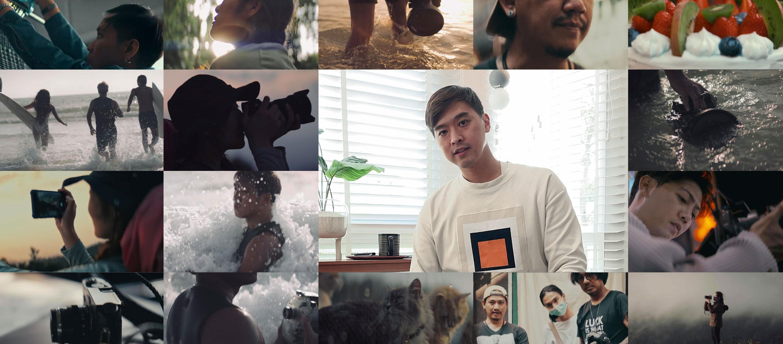 ALIVE UNITED แพลตฟอร์มภาพและวิดีโอเจ้าแรกของไทยที่สนับสนุนให้ศิลปินขายภาพได้แบบที่ฝัน